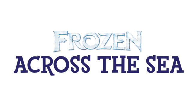 Frozen: Anna & Elsa: Across the Sea