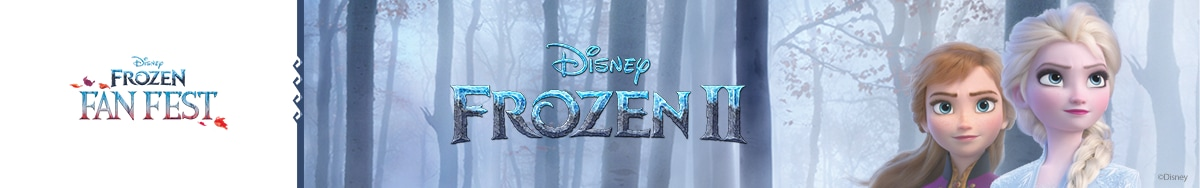 Frozen Fest MX October Homepage Hero Banner