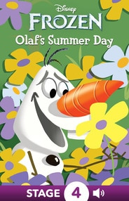 Frozen: Olaf's Summer Day