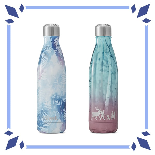 Frozen 2 Swell Waterbottles