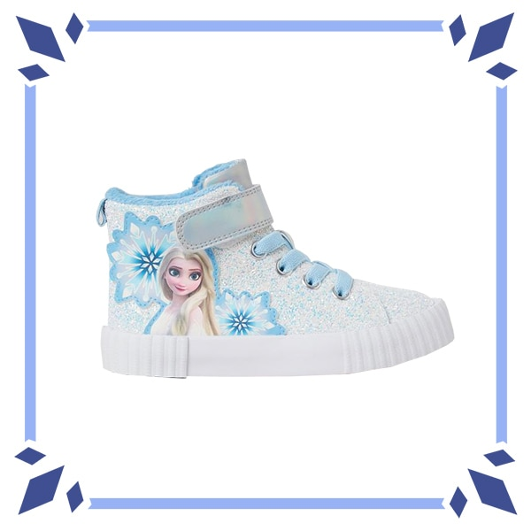 Frozen 2 Hi-Tops