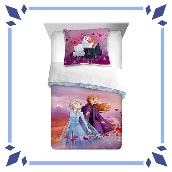 Frozen 2 Kids Bedding Set