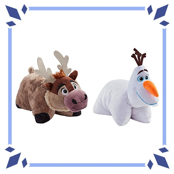Frozen 2 Pillow Pets