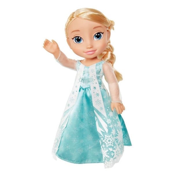 Disney Princess Frozen Toddler Elsa