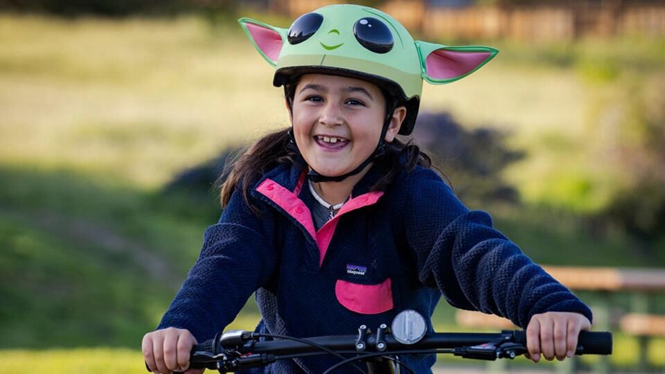 Bell Sports | Kids Helmets
