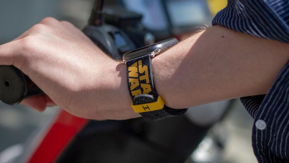 Mobyfox | Smart Watch Bands