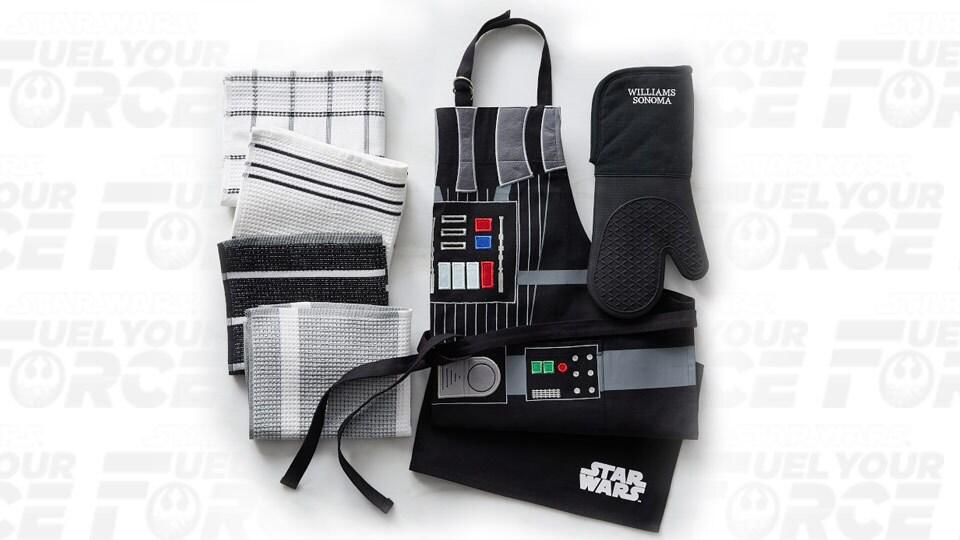 Williams-Sonoma | Star Wars Cooks' Tools from Williams-Sonoma