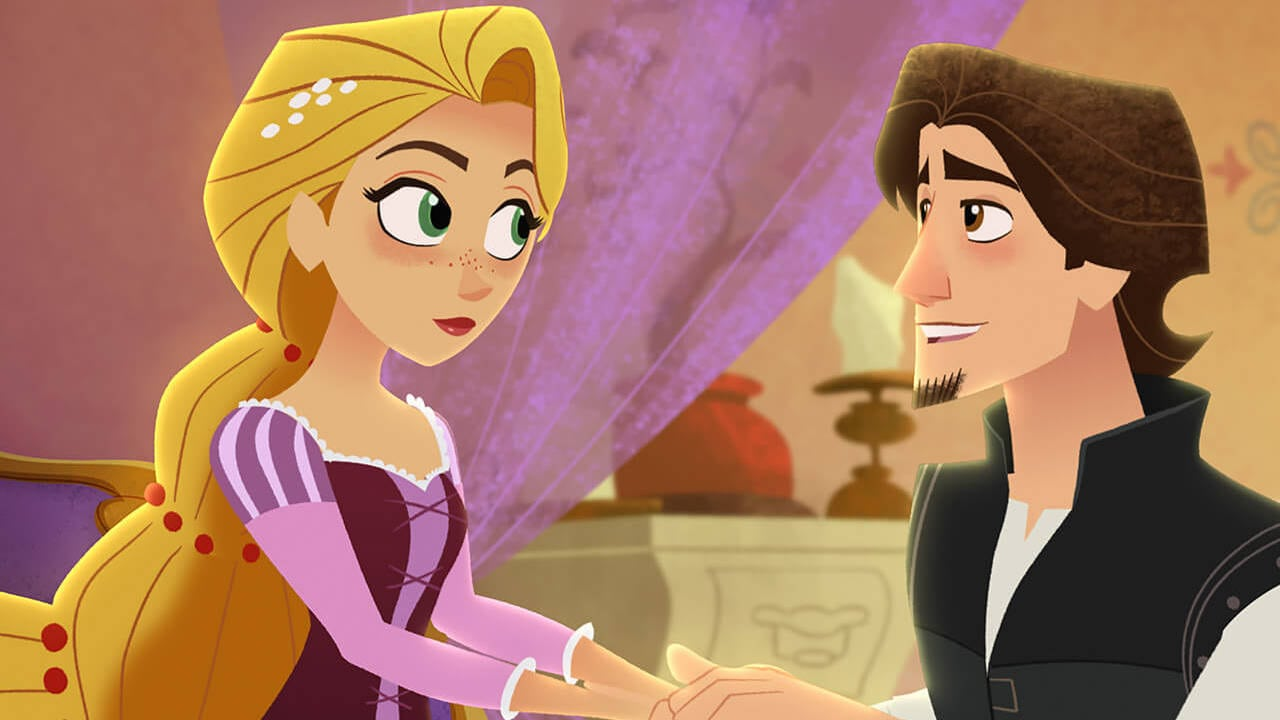 Tangled Showcase image 1