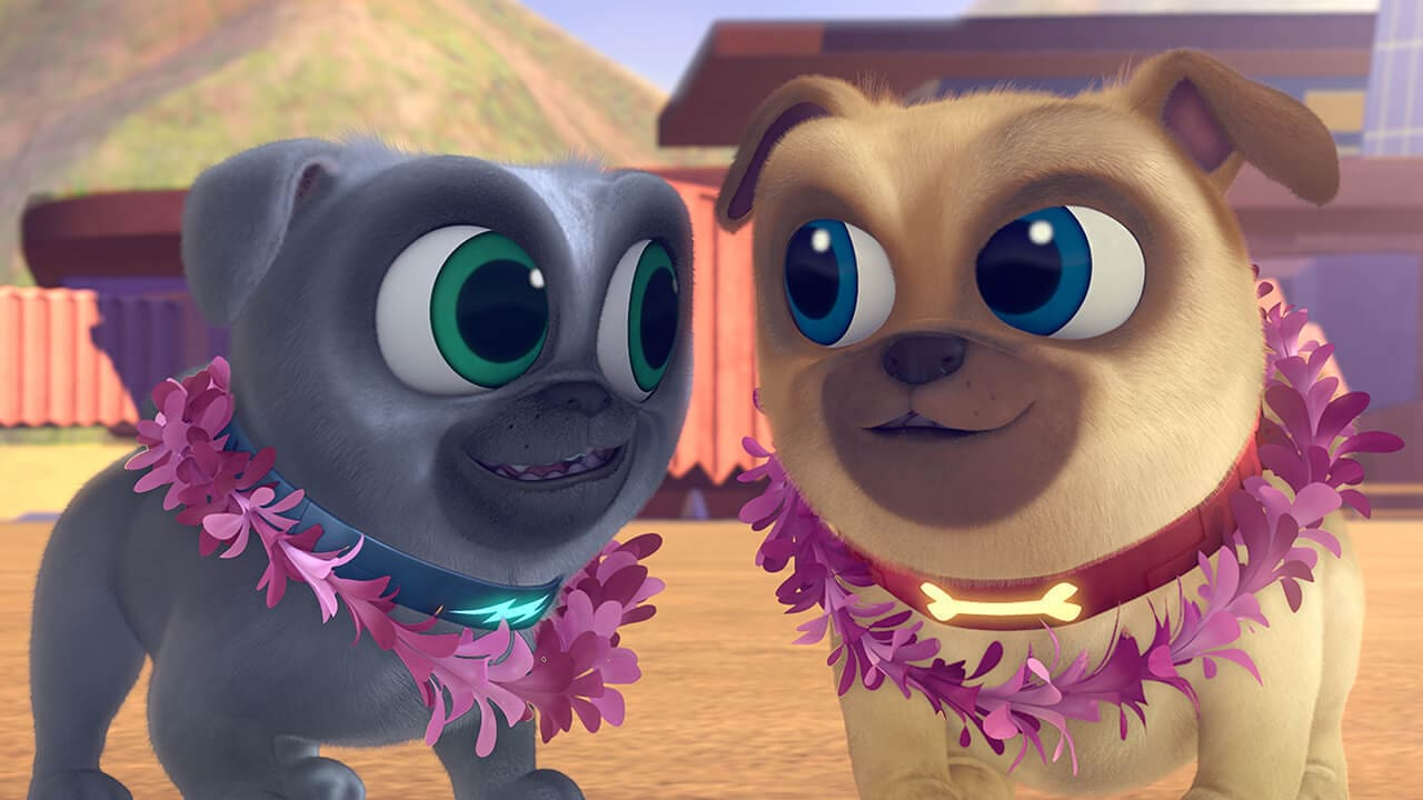 Puppy Dog Pals showcase image 1
