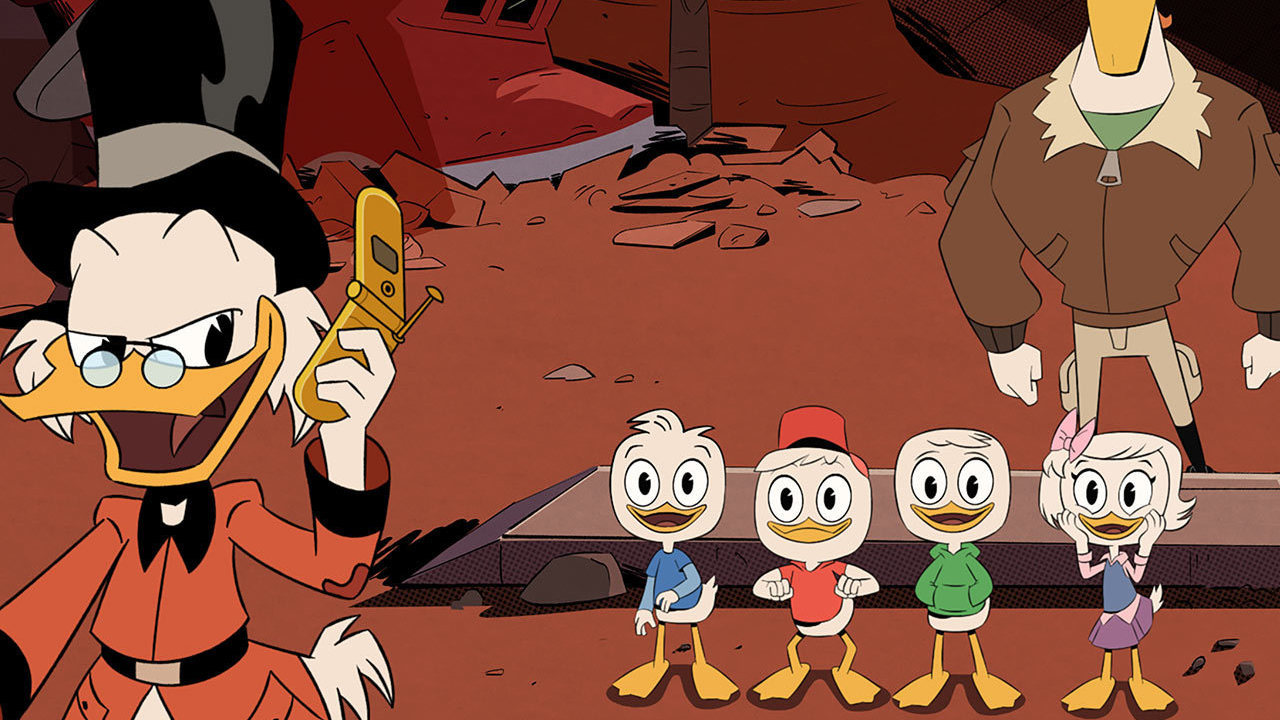 Ducktales showcase image 2