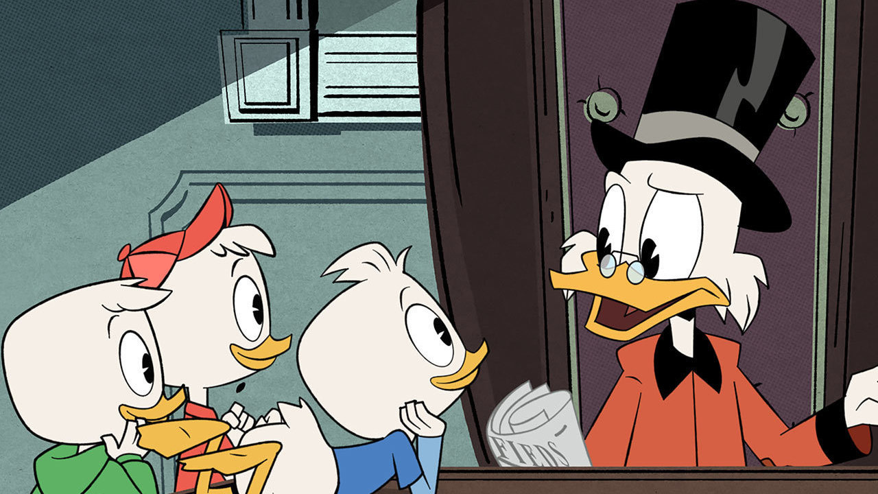 Ducktales showcase image 3