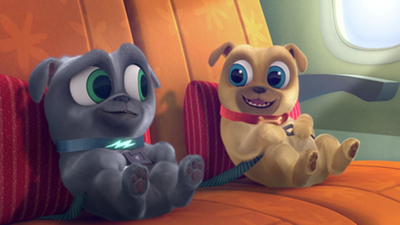 Puppy Dog Pals showcase image 4