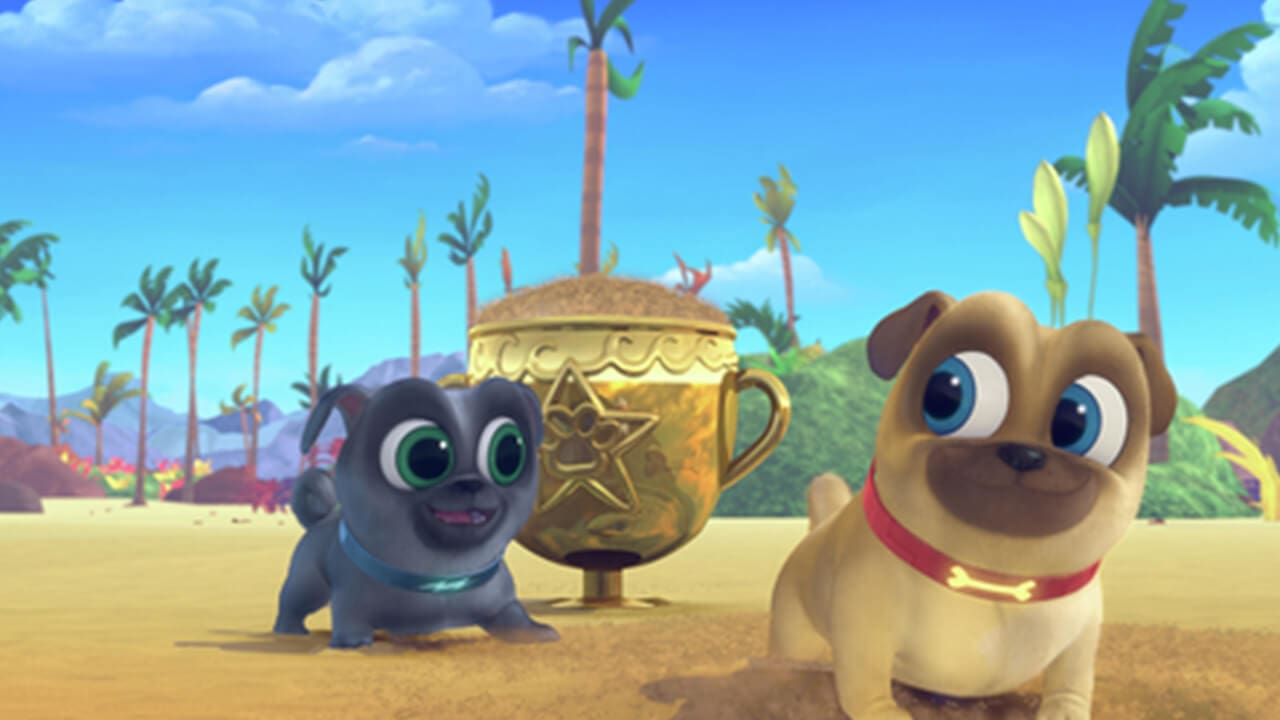 Puppy Dog Pals showcase image 5