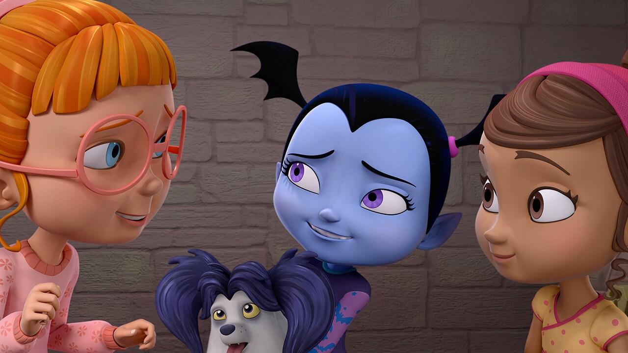 Vampirina showcase image 5