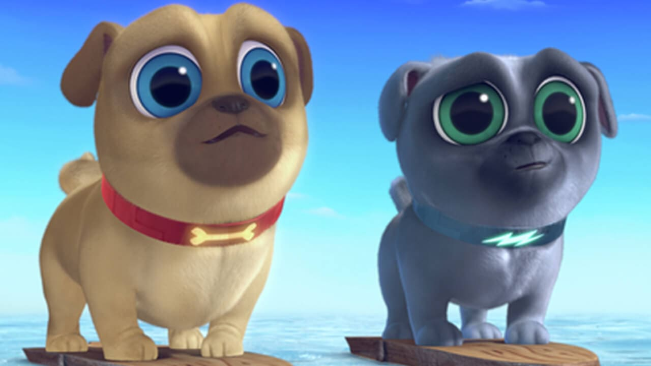 Puppy Dog Pals showcase image 6