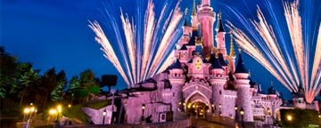 Leve a Magia da Disney para as suas videochamadas com Fundos Virtuais