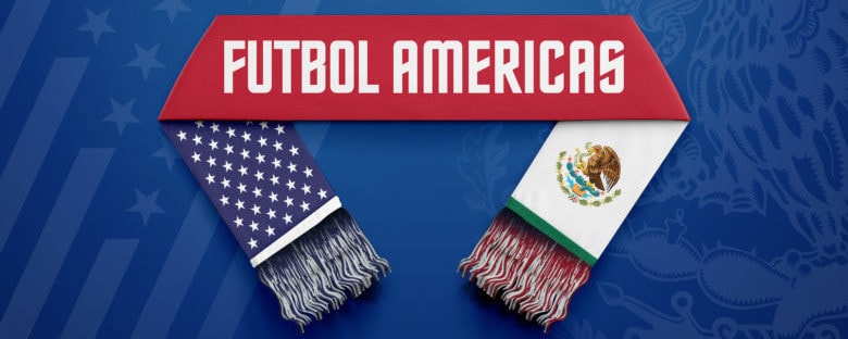Exclusively on ESPN+: Futbol Americas Premieres March 8