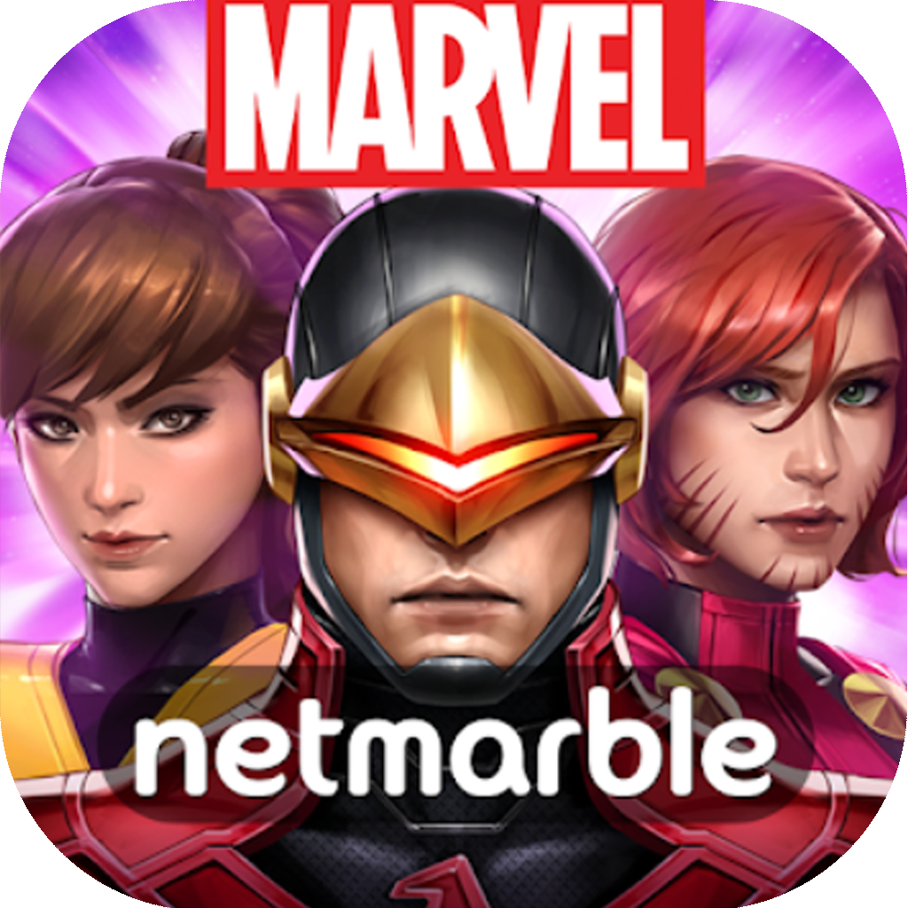 Disney Apps | Marvel Future Fight Oct