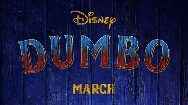 See the Gorgeous New Trailer for Disney's Dumbo, Directed by Tim Burton