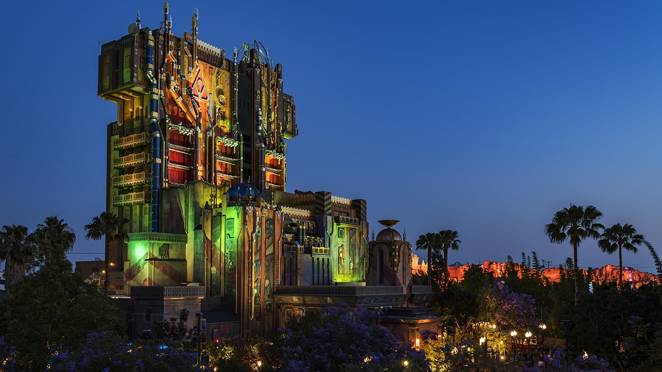 Image of Guardians of the Galaxy – Mission: BREAKOUT!
