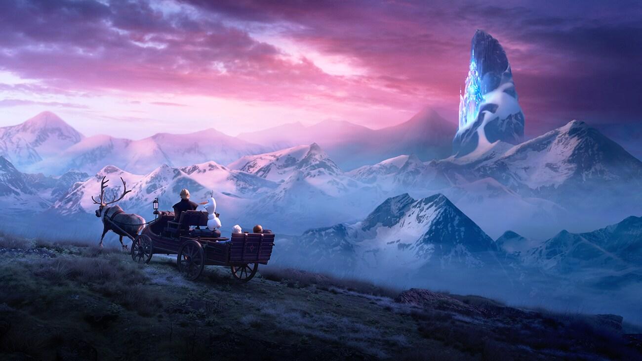 Nonton Film Streaming Frozen 2 Sub Indo, Bisa Lewat Ponsel ...