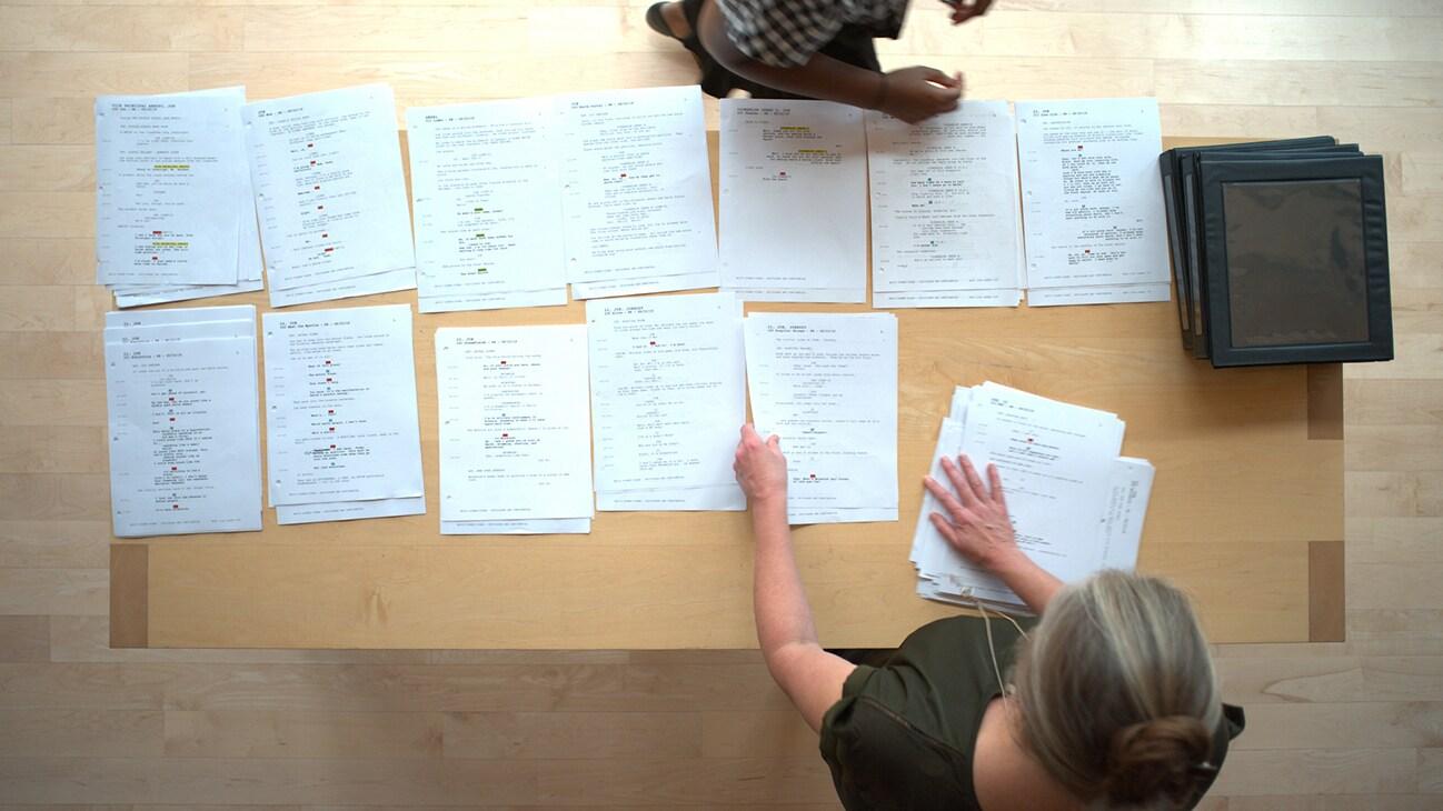 Jessica Heidt explains the program she created to improve gender balance in Pixar films.