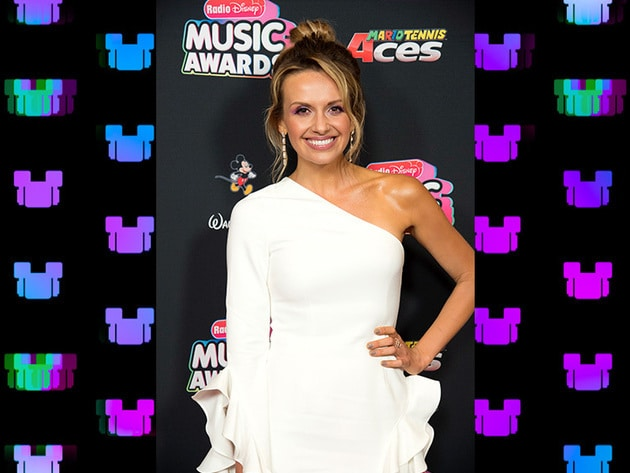 It's Carly Pearce, 2018 RDMA Nominee for The Freshest! Radio Disney Country Best New Artist!