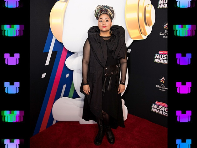 Raven's Home star Raven-Symone is no stranger to the RDMA!