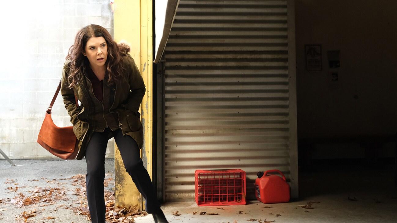 """THE MIGHTY DUCKS - """"Episode 101"""" - (ABC/Liane Hentscher) LAUREN GRAHAM"""