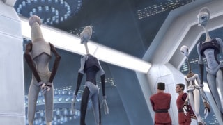 ARC Troopers Trivia Gallery