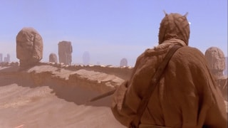 Tusken Raiders Biography Gallery