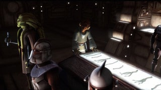 Lair of Grievous Trivia Gallery