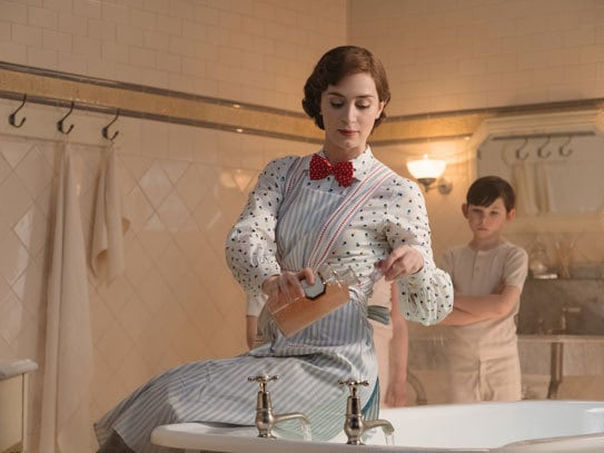 Disney's Mary Poppins Returns - Photo Gallery