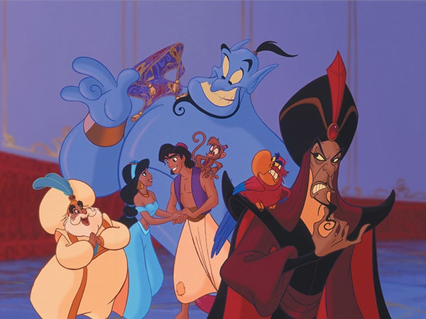 Aladdin Gallery