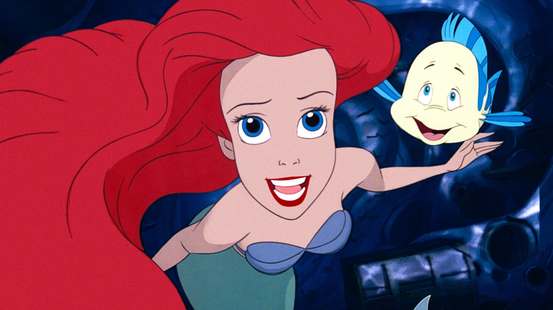 Ariel Photo Gallery Disney Princess