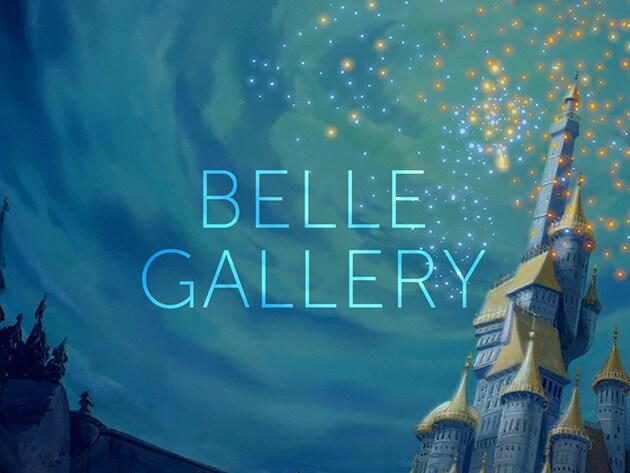 Belle photo gallery disney princess altavistaventures Image collections