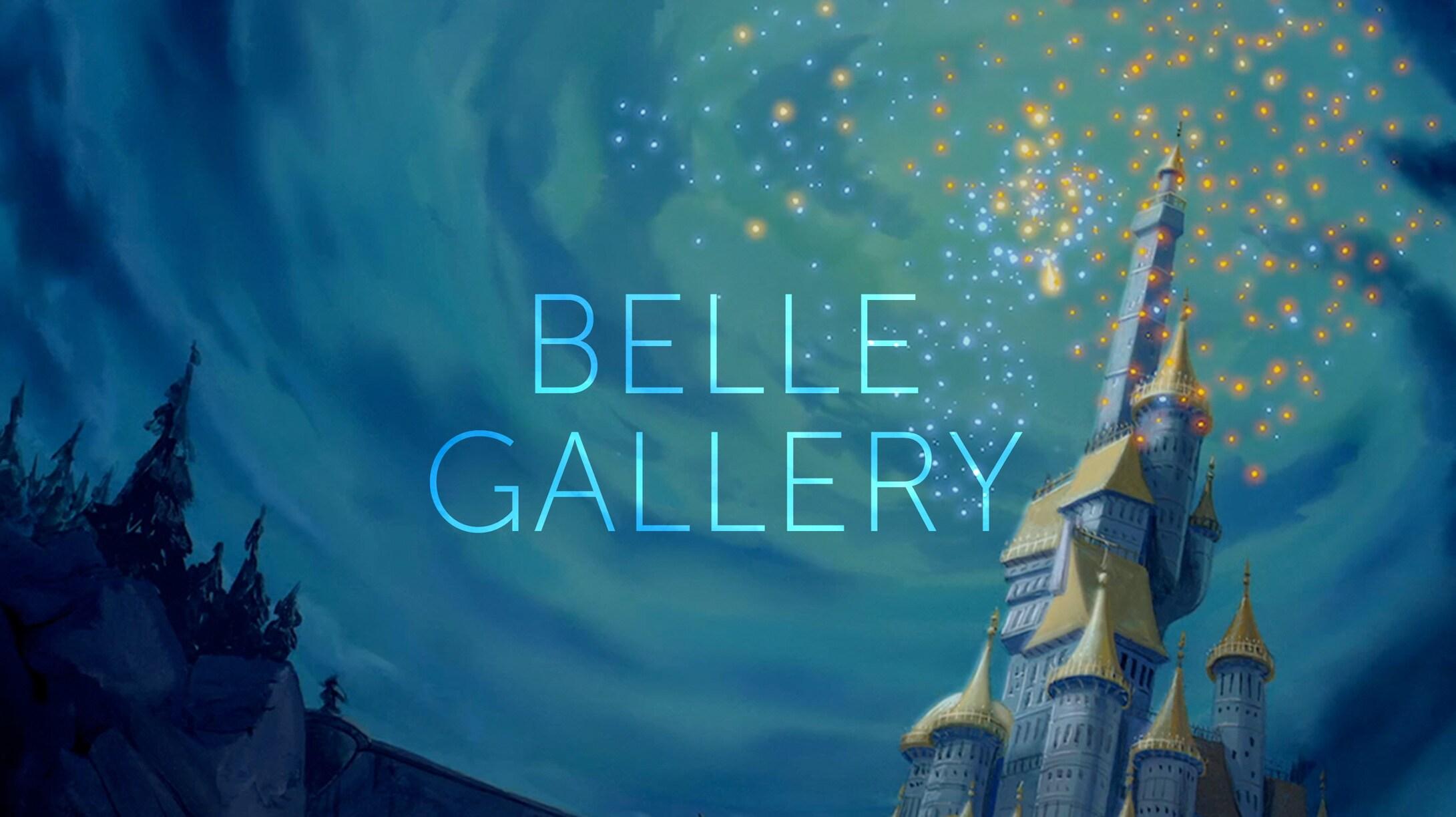 galleries disney princess