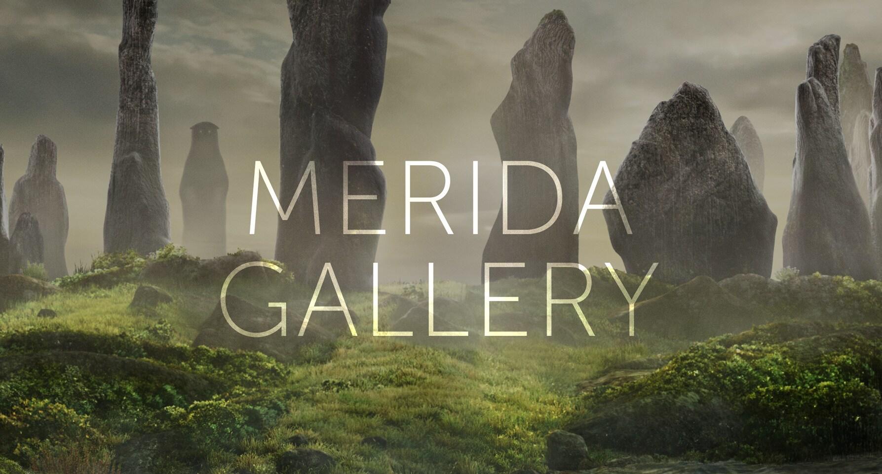 Merida Photo Gallery