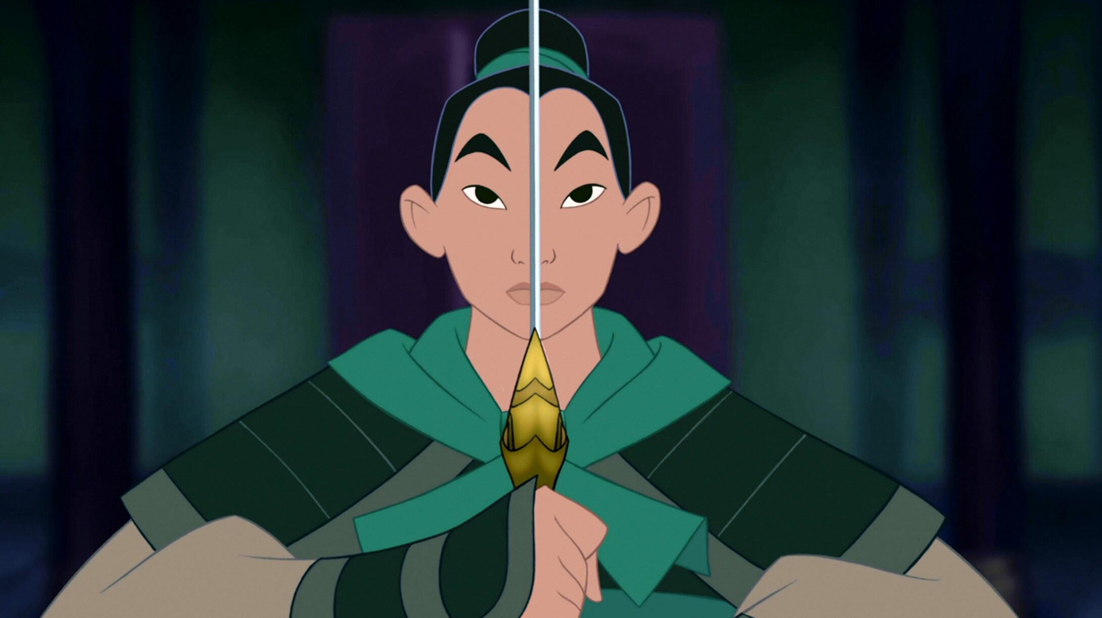 Mulan Photo Gallery Disney Princess