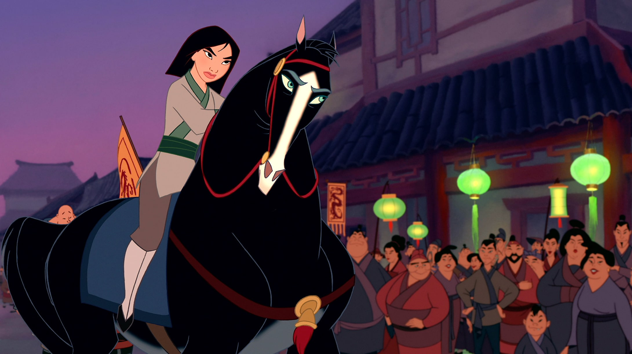 Mulan Photo Gallery Disney Princess