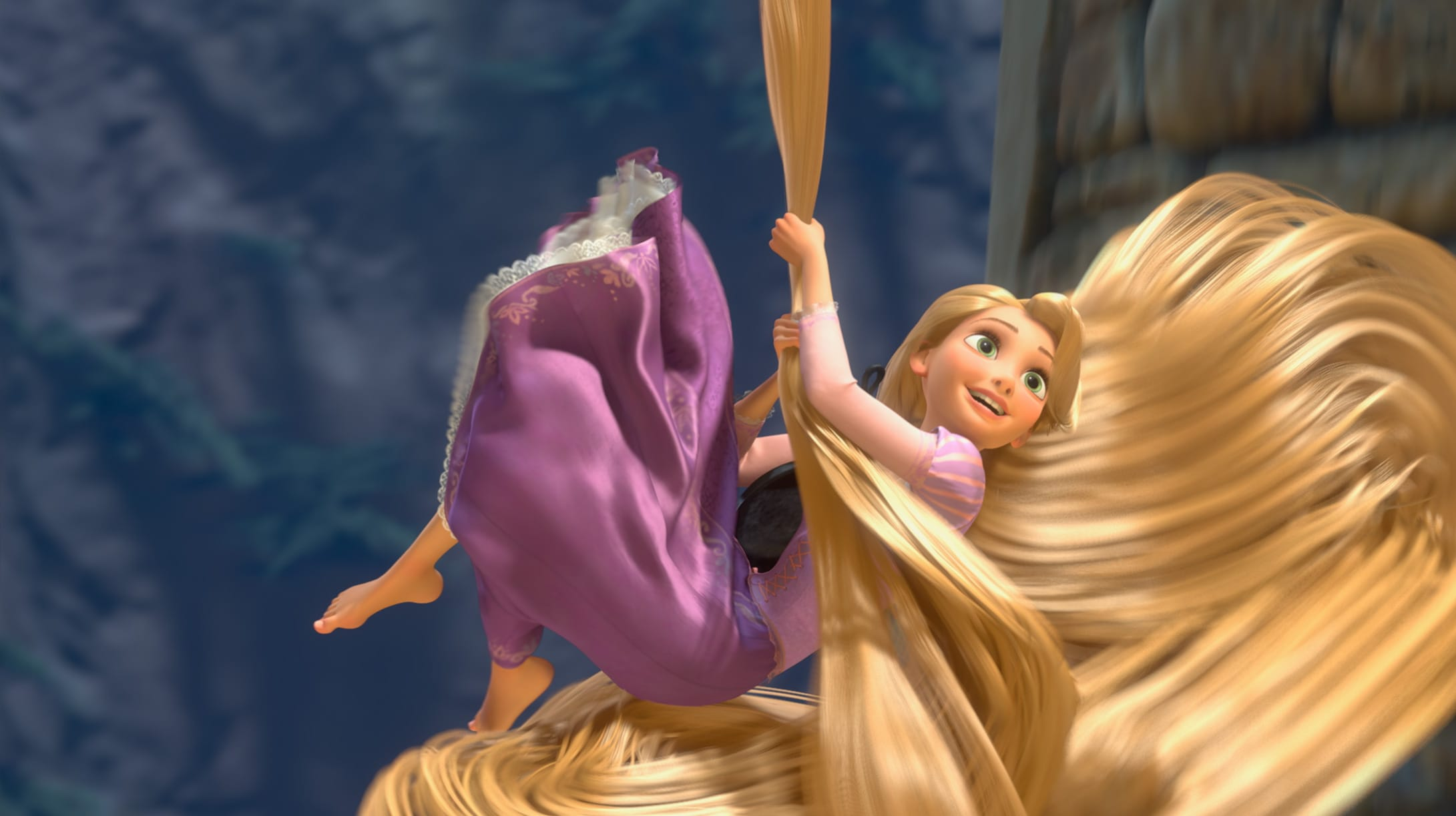 Rapunzel | Disney Princess