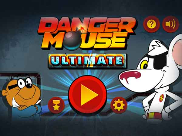 Danger Mouse Dash