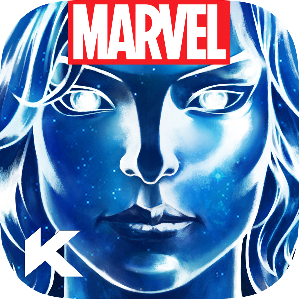 Disney Apps   Marvel Contest of Champions Jun