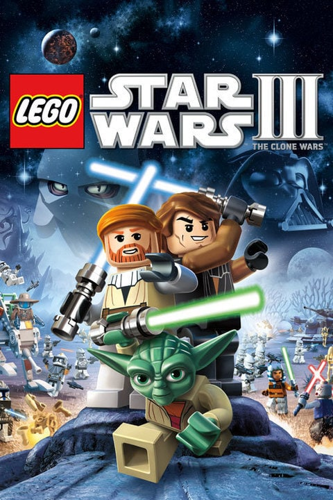 LEGO STAR WARS III: The Clone Wars | StarWars.com