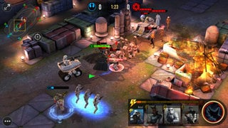 Star Wars™: Force Arena  Screenshots