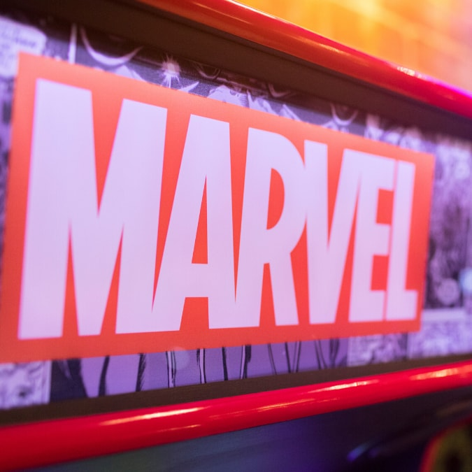 'It encourages us to get out and get together': Gamers just can't stop gushing over the Marvel-themed gaming arcade at Marvel Stadium