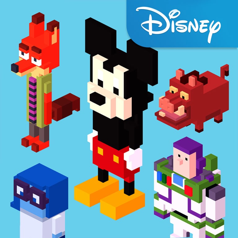 Mobile Apps and Mobile Games | Disney LOL