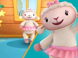 Lambie's Ballet