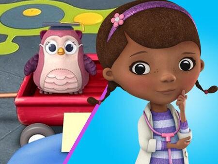 Doc McStuffins Games Disney Australia Disney Junior - Doc games