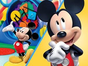 มาสร้างการ์ดกับ Disney Junior